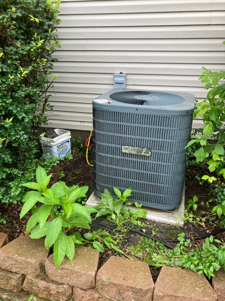 Carterville, IL - Air conditioning service - Amana a/c