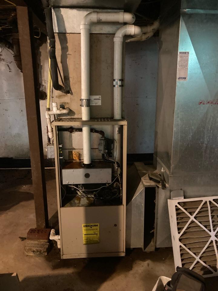 Carbondale, IL - A/C repair