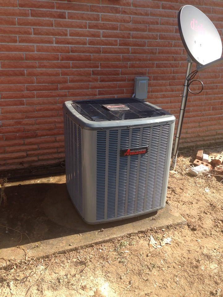 Energy, IL - Spring maintenance AC tune up and cleaning