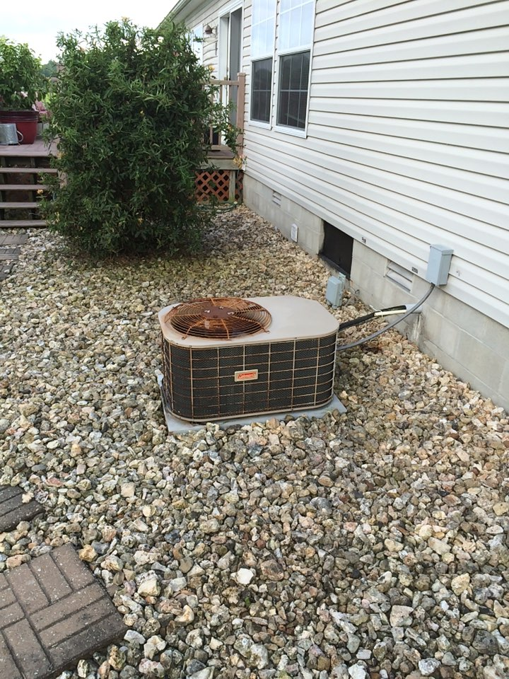 Vergennes, IL - Coleman Air Conditioner repair