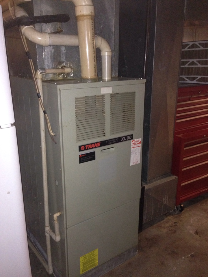 Freeman Spur, IL - Fall maintenance heating tune up and cleaning