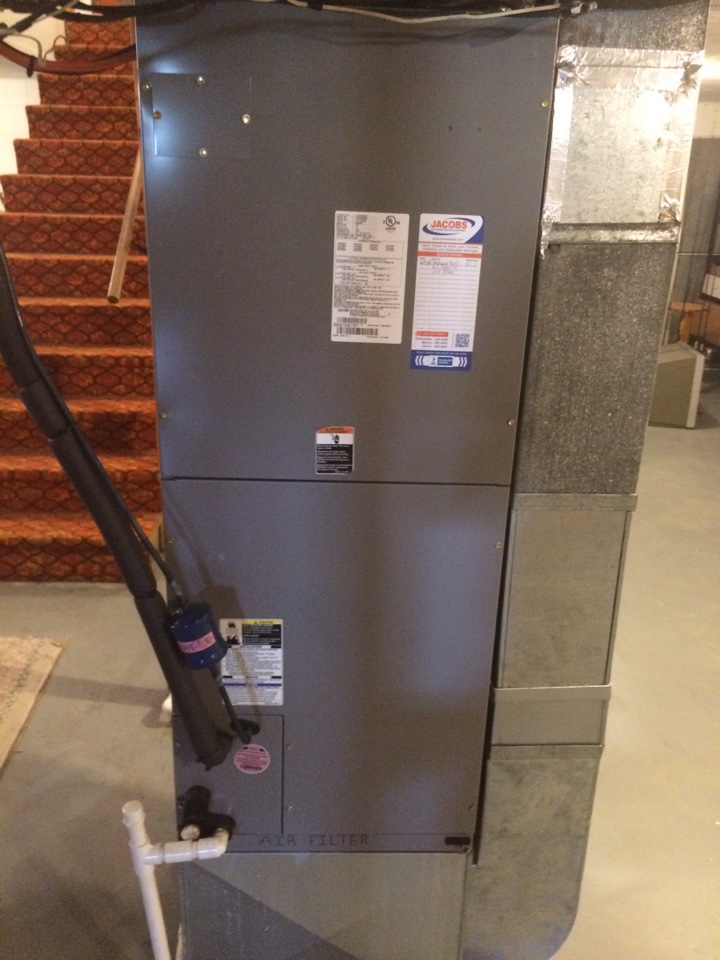 Cobden, IL - Heil Heat Pump Repair