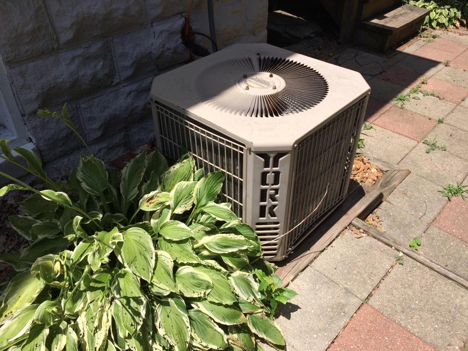 Air Conditioning Repair and Furnace Repair in Murphysboro IL