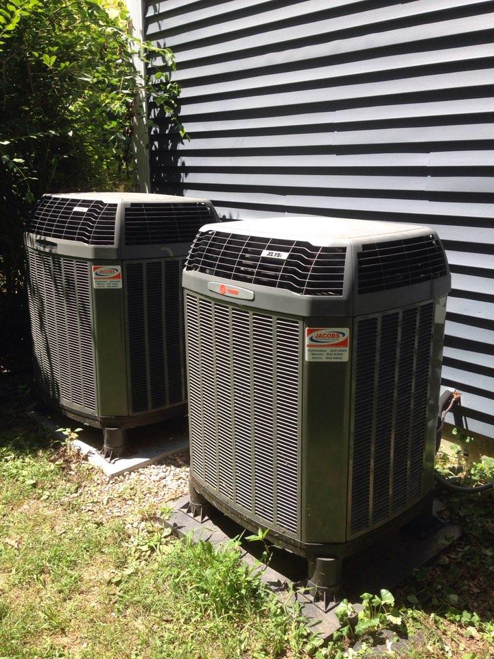 Air Conditioning Repair and Furnace Repair in Carbondale IL