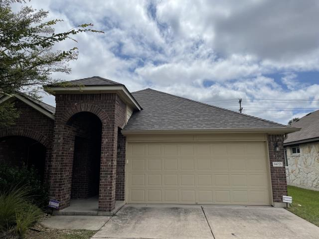 Cedar Park, TX - Replaced roof with Owens Corning