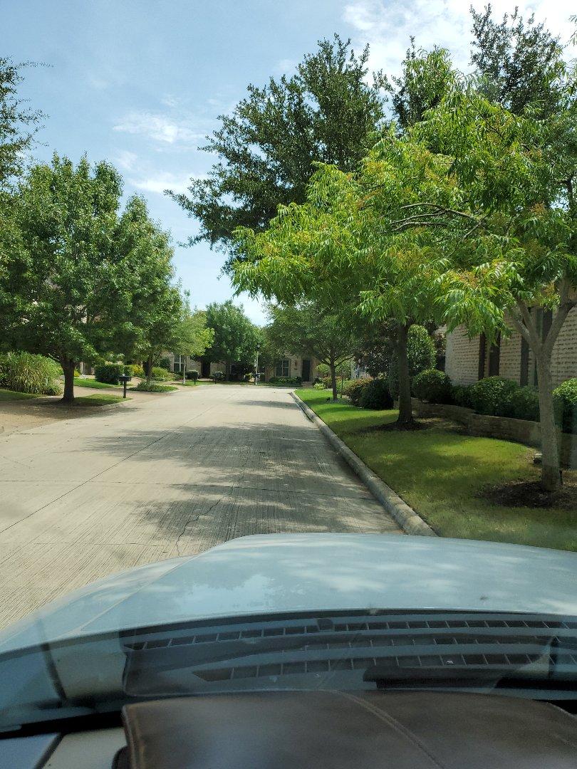 Dallas, TX - Sprinkler system repairs