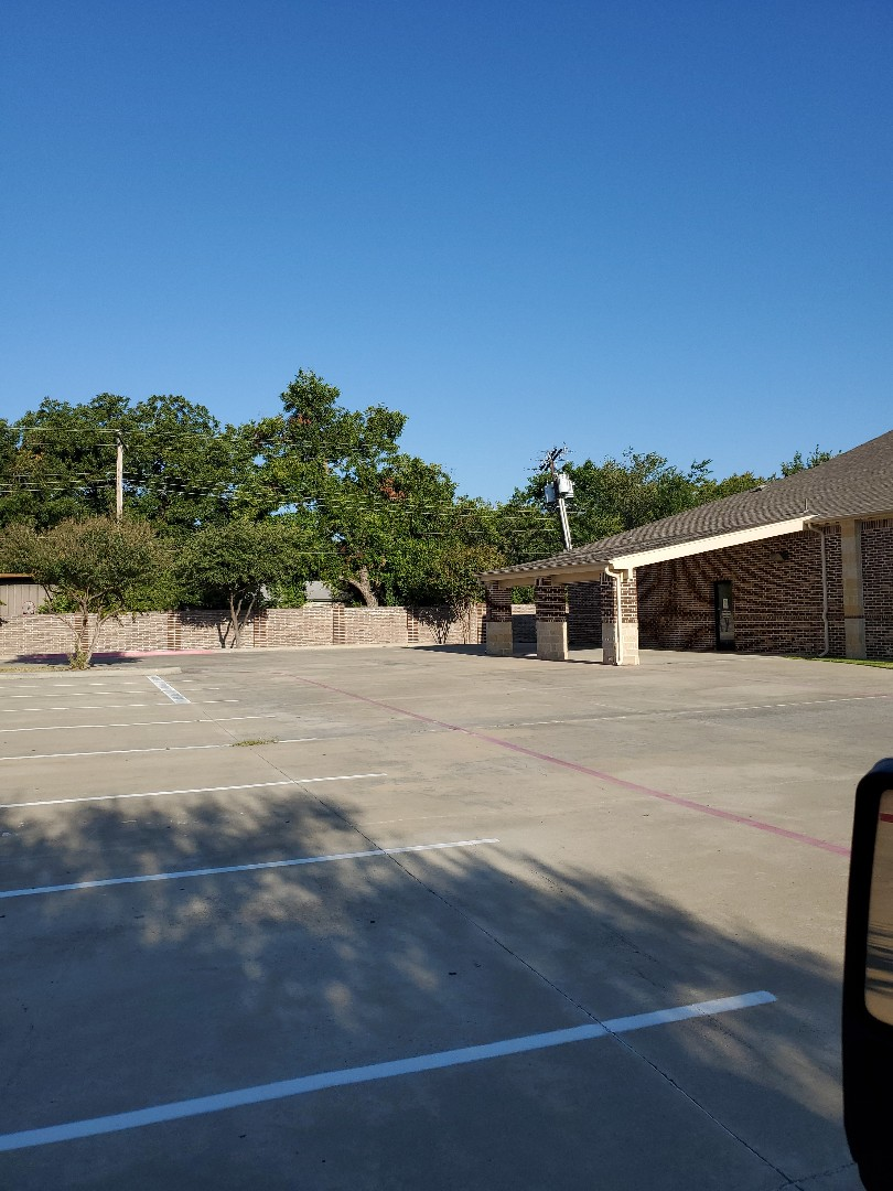 North Richland Hills, TX - Sprinkler system repairs,  Check whole system.