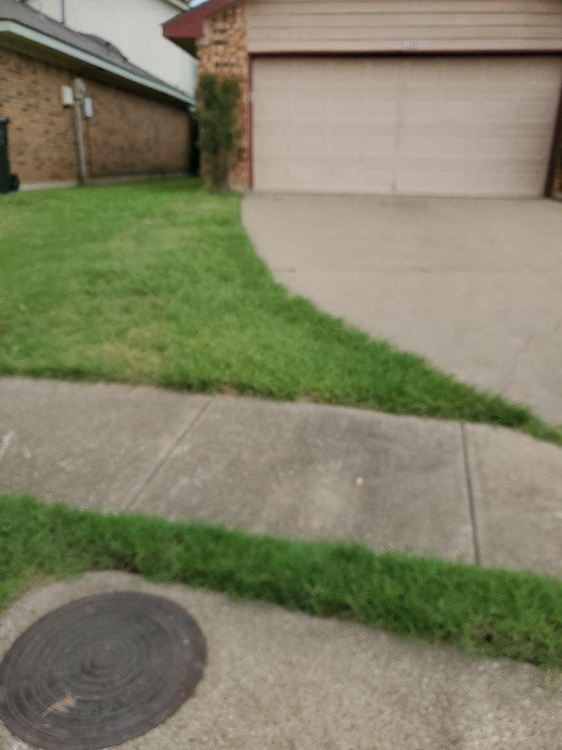 Carrollton, TX - Sprinkler system repairs,  Fix leak.