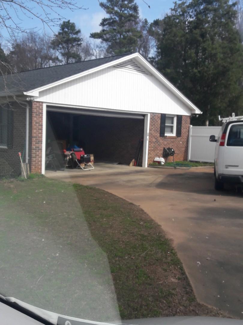 Rock Hill, SC - Free New Door Estimate