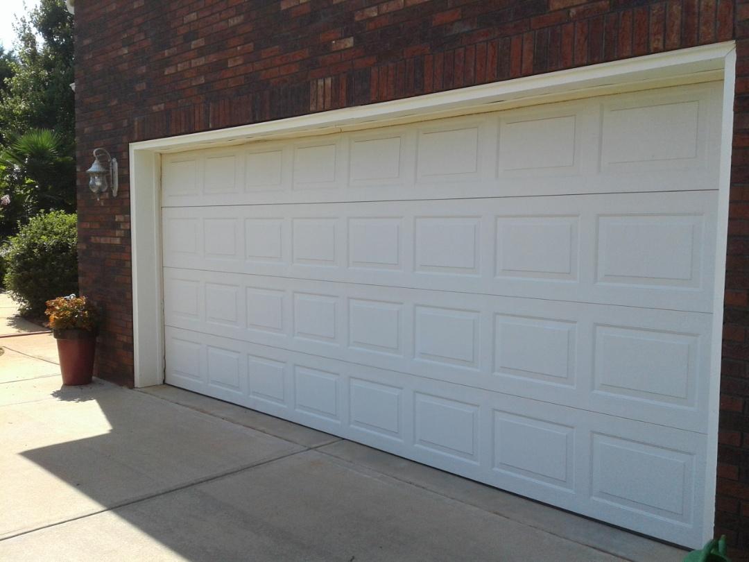 Rock Hill, SC - New door installation