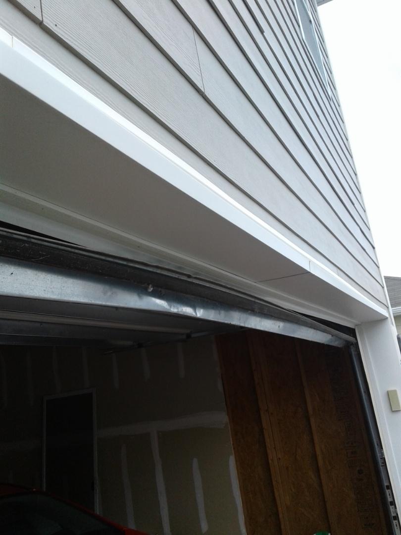 Davidson, NC - Strut repair