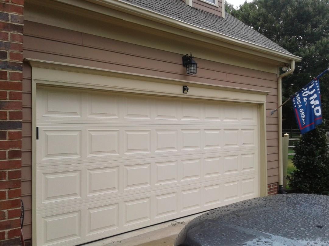 Concord, NC - New door