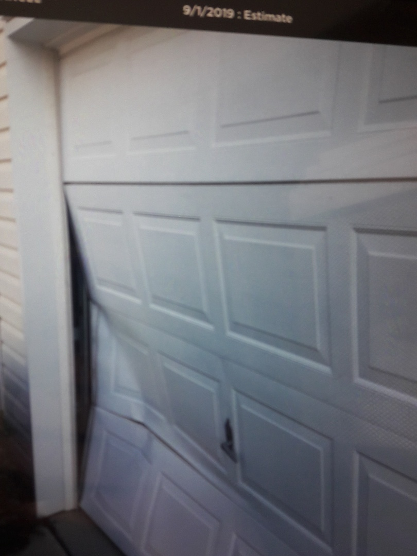 Indian Trail, NC - Free New Door Estimate