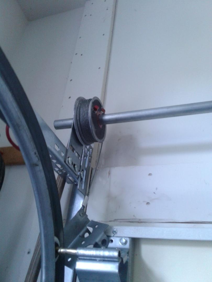 Tega Cay, SC - Roller repair