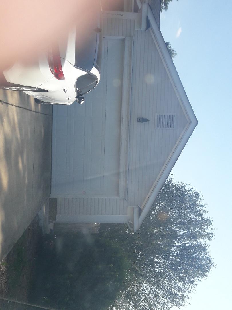 Matthews, NC - New Door Estimate