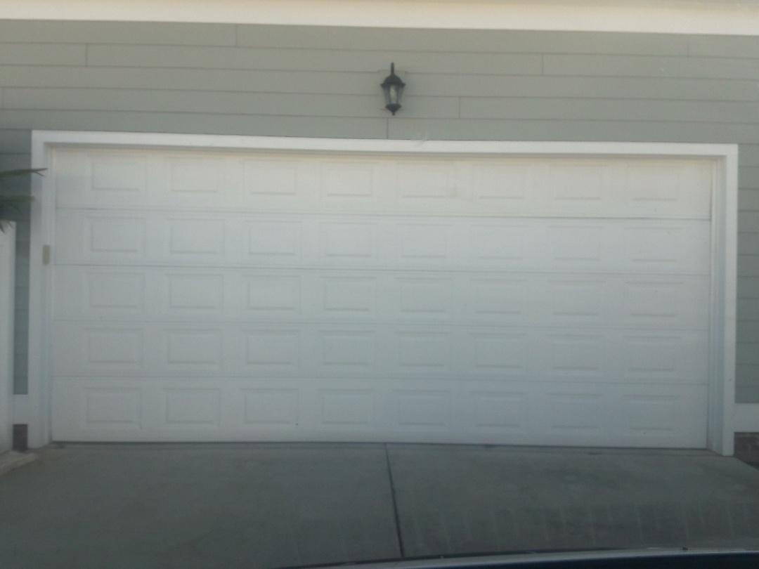 Fort Mill, SC - Free New Door Estimate