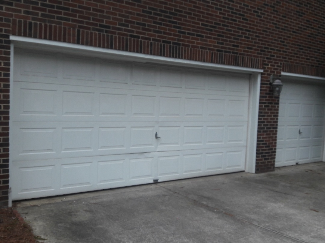 Mount Holly, NC - Free New doors estimate