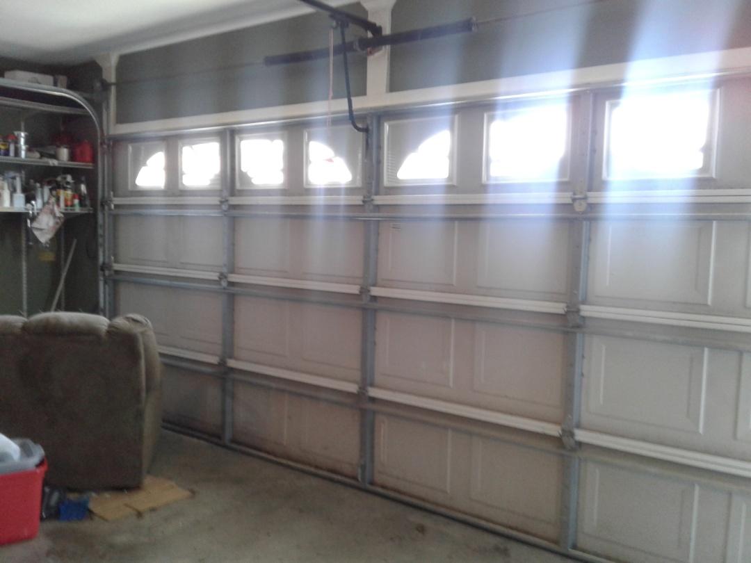 Lincolnton, NC - Door tuneup