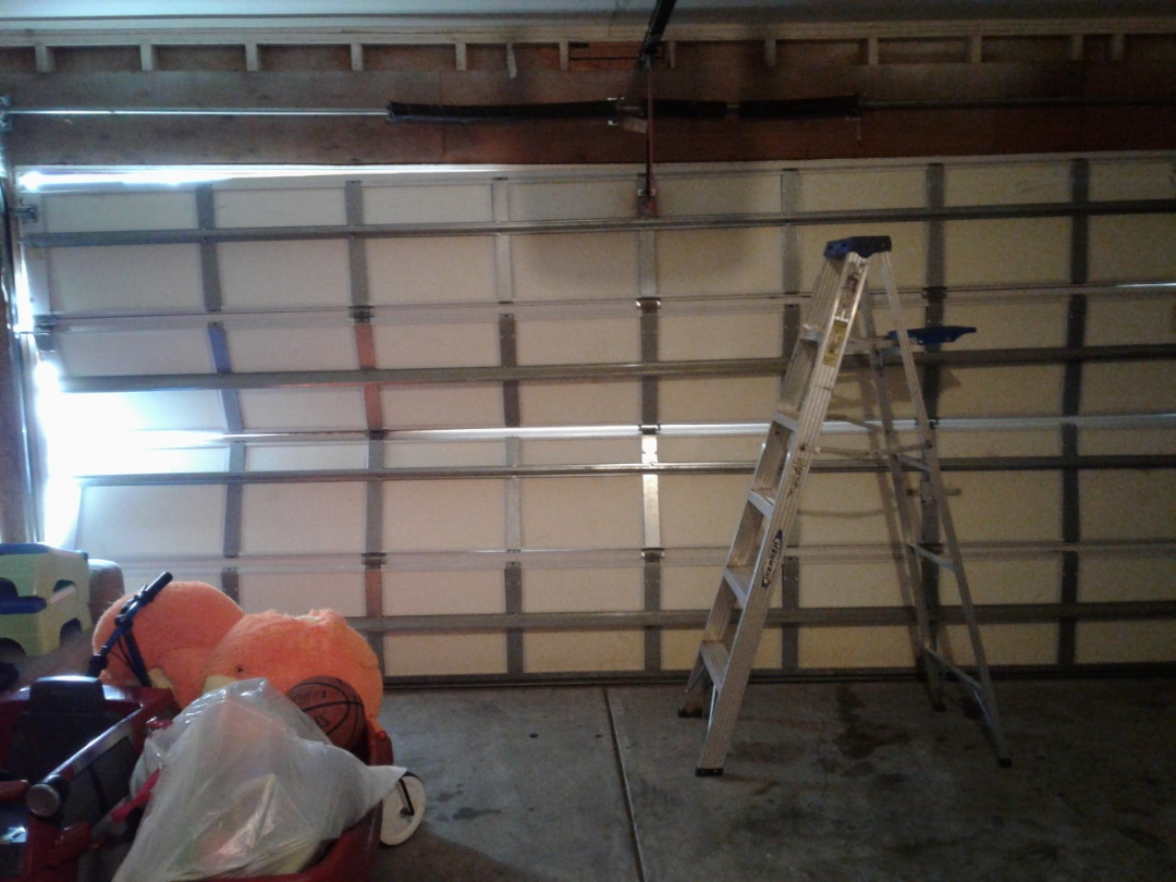 Monroe, NC - Door repair