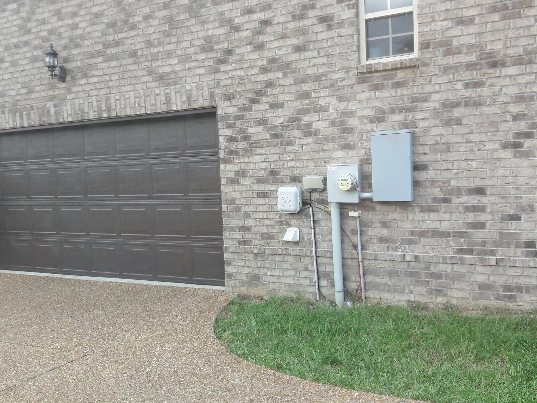 Hendersonville, TN - adjusted door and replaced spring