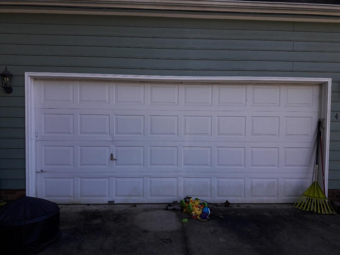 Matthews, NC   Free New Door Estimate