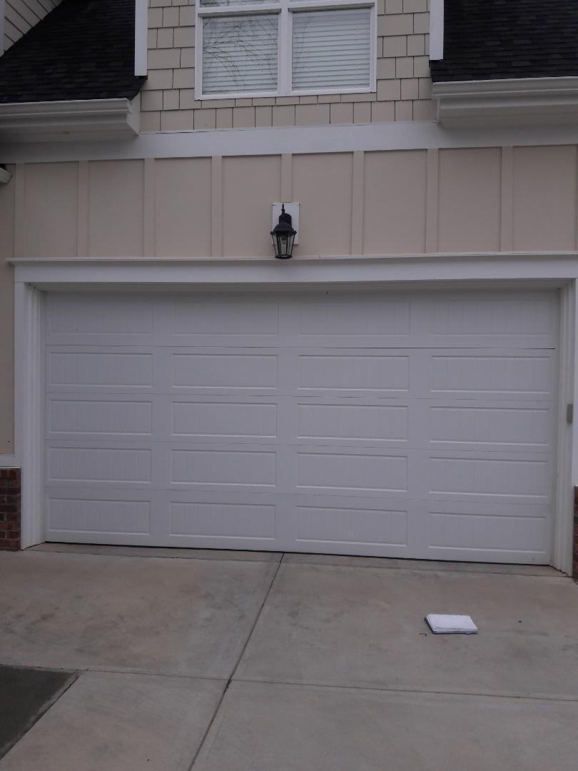 Cornelius, NC - Free New Door Estimate