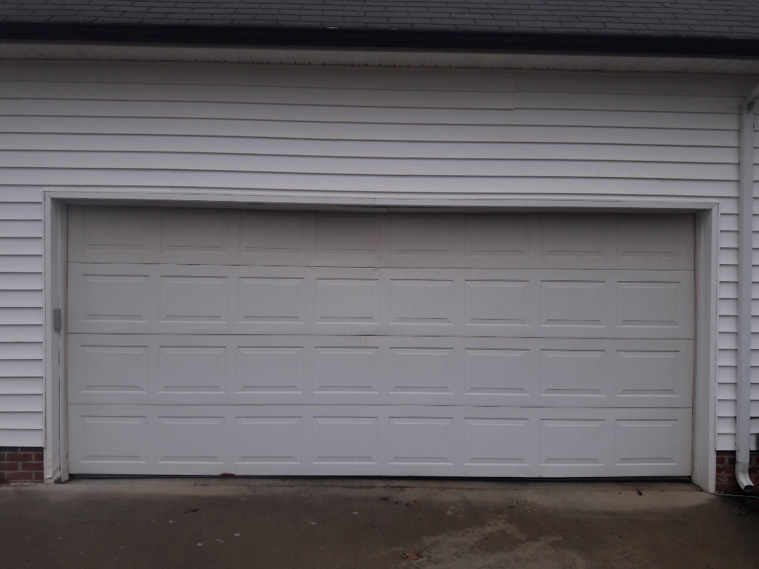 Monroe, NC - Free New Door Estimate
