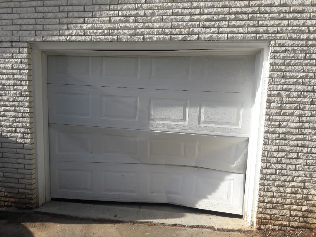 Gastonia, NC - Free New Door Estimate