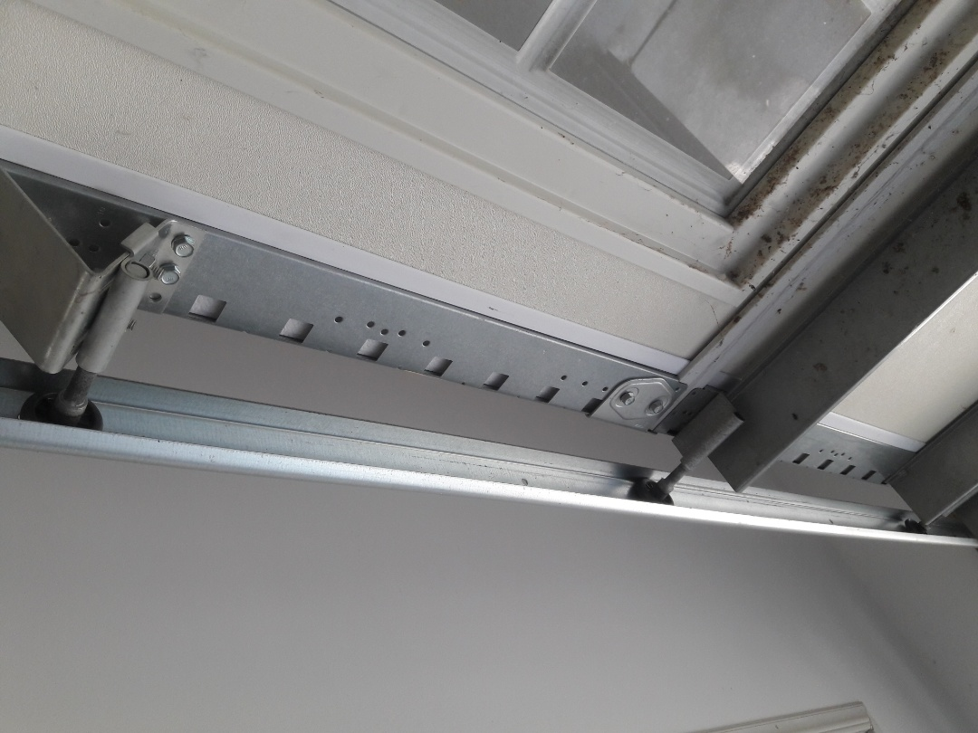 Cornelius, NC - replaced rollers and adjusted spring system