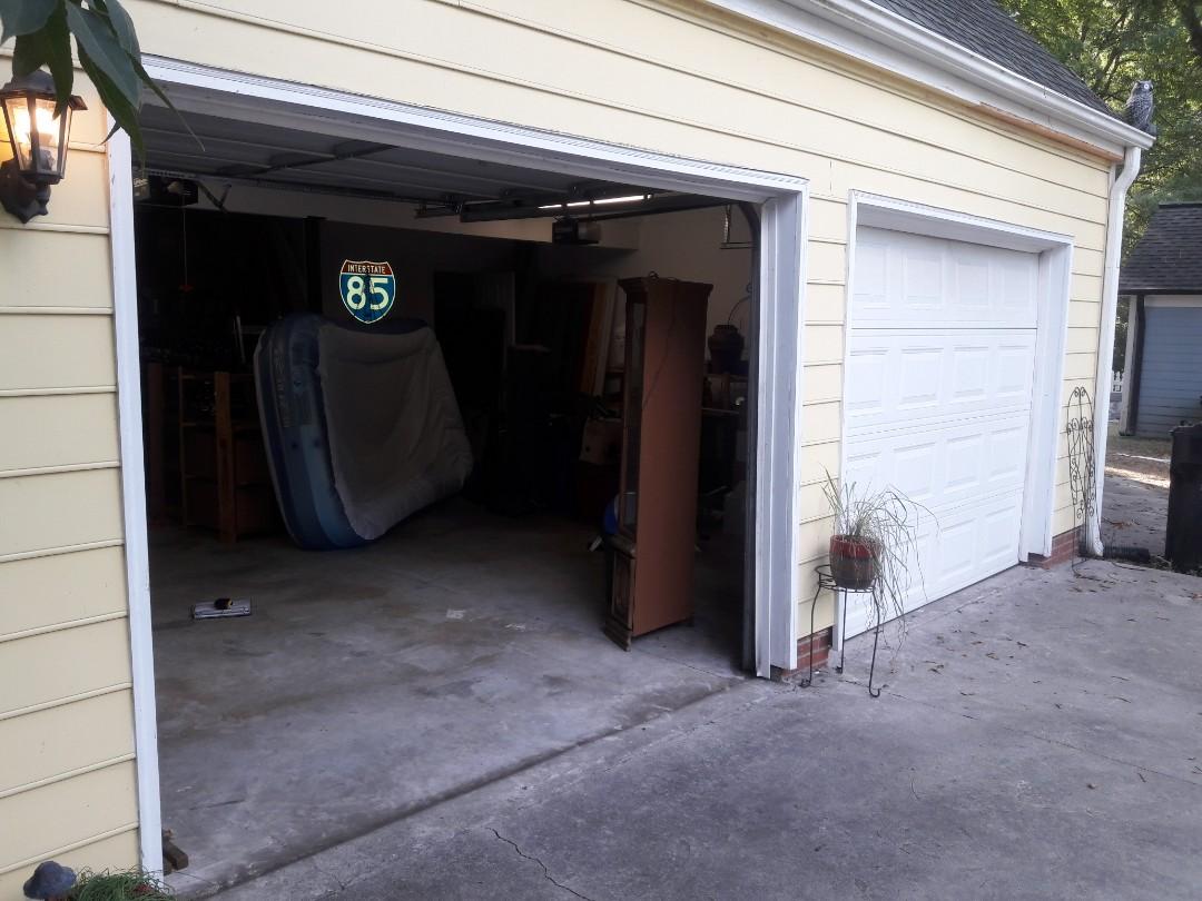 Concord, NC - Free New Door Estimate