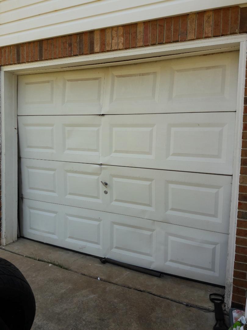 Charlotte, NC - Free New Door Estimate