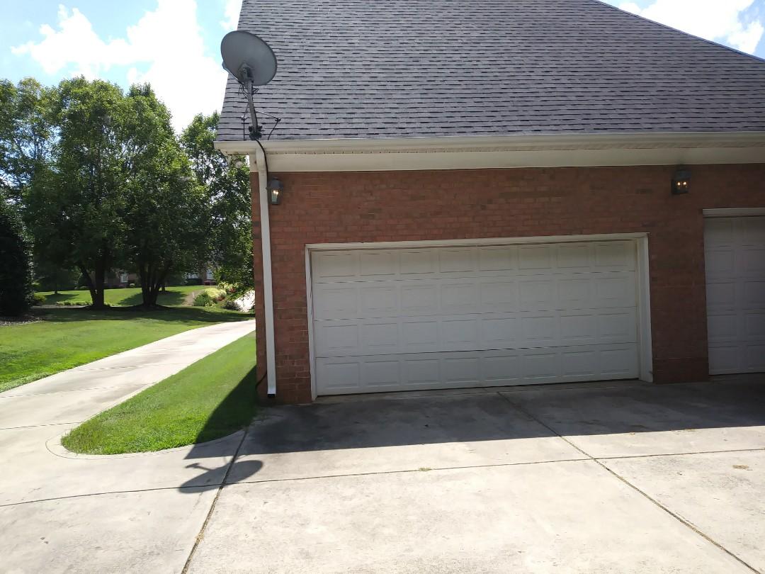 Waxhaw, NC - New door estimate
