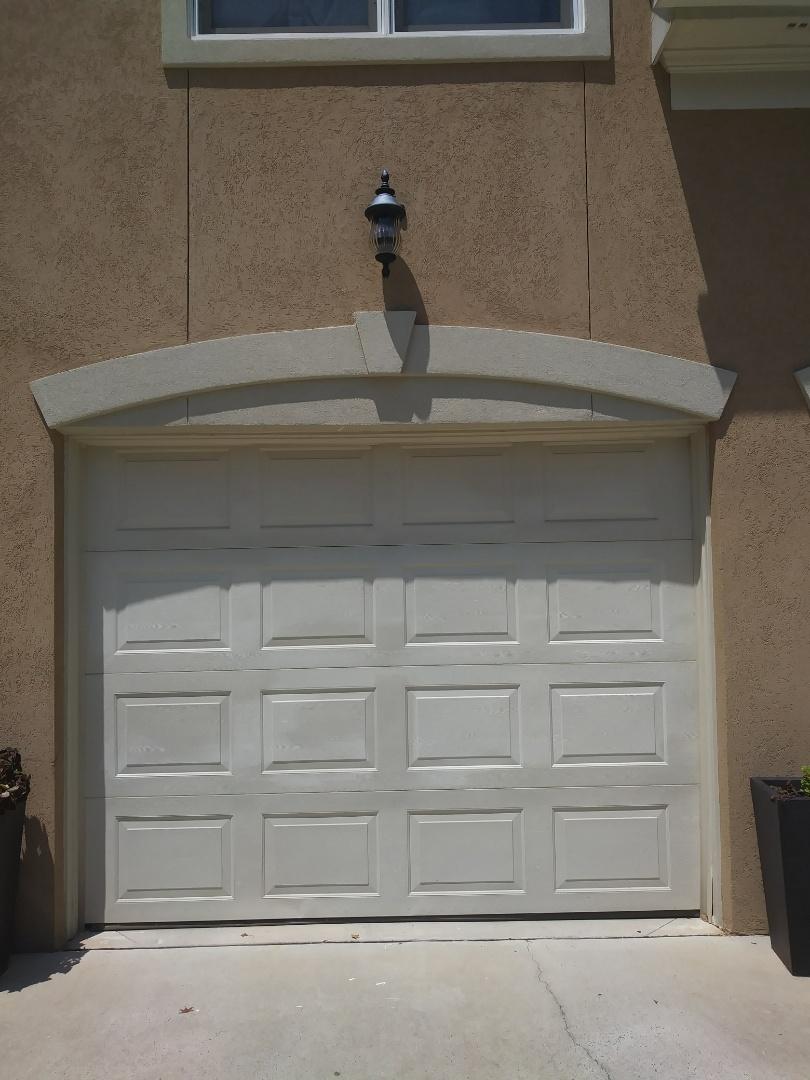 Mooresville, NC - New door estimate