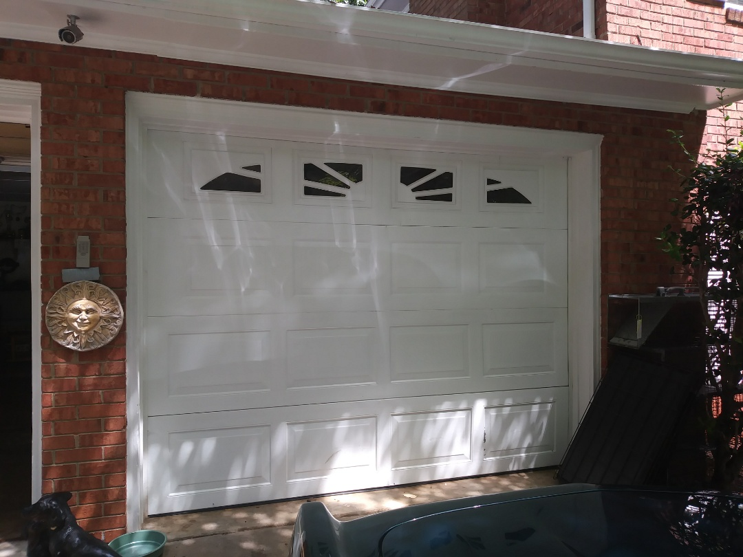 Statesville, NC - Repair/New door estimate