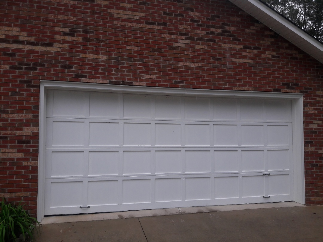 Harrisburg, NC - Free New Door Estimate