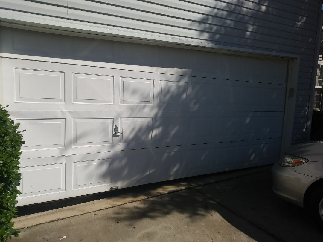 Concord, NC - New door estimate
