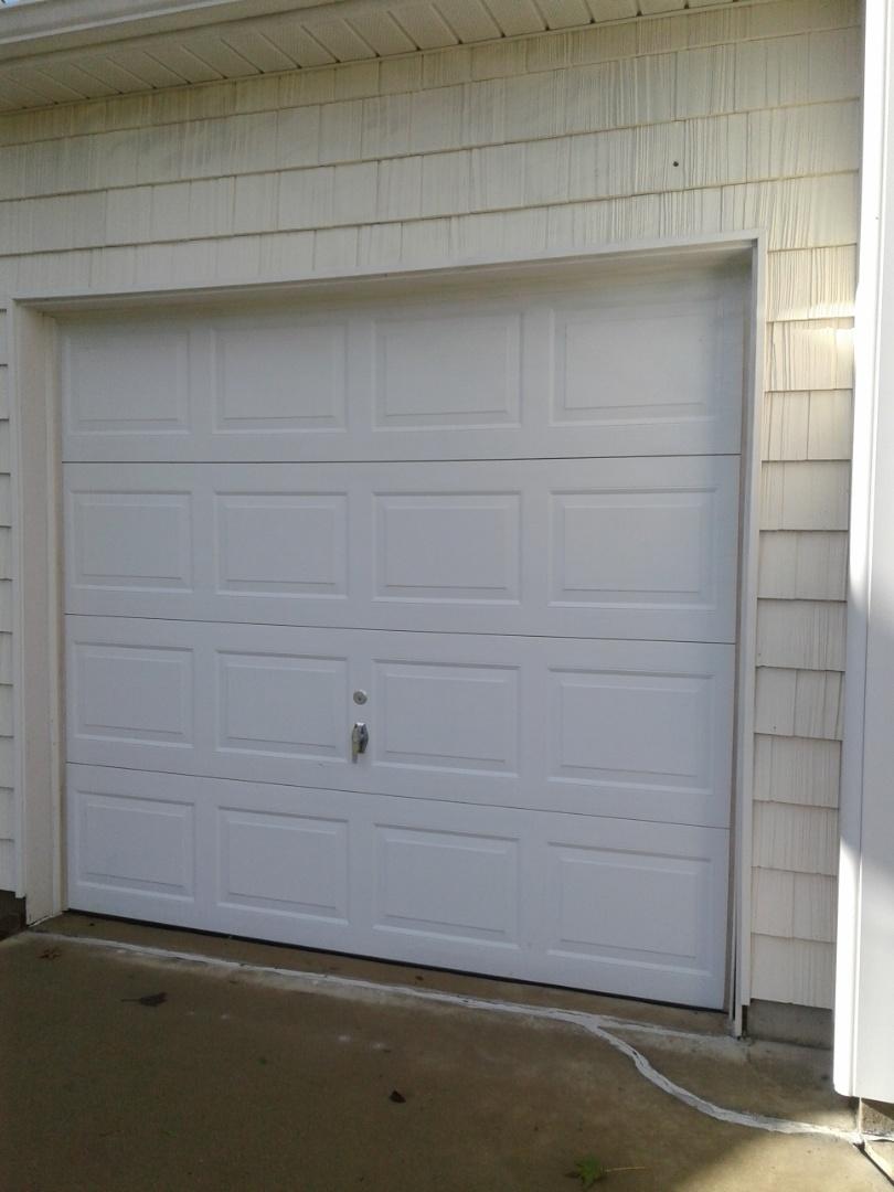 Waxhaw, NC - Program keypad/safety inspection