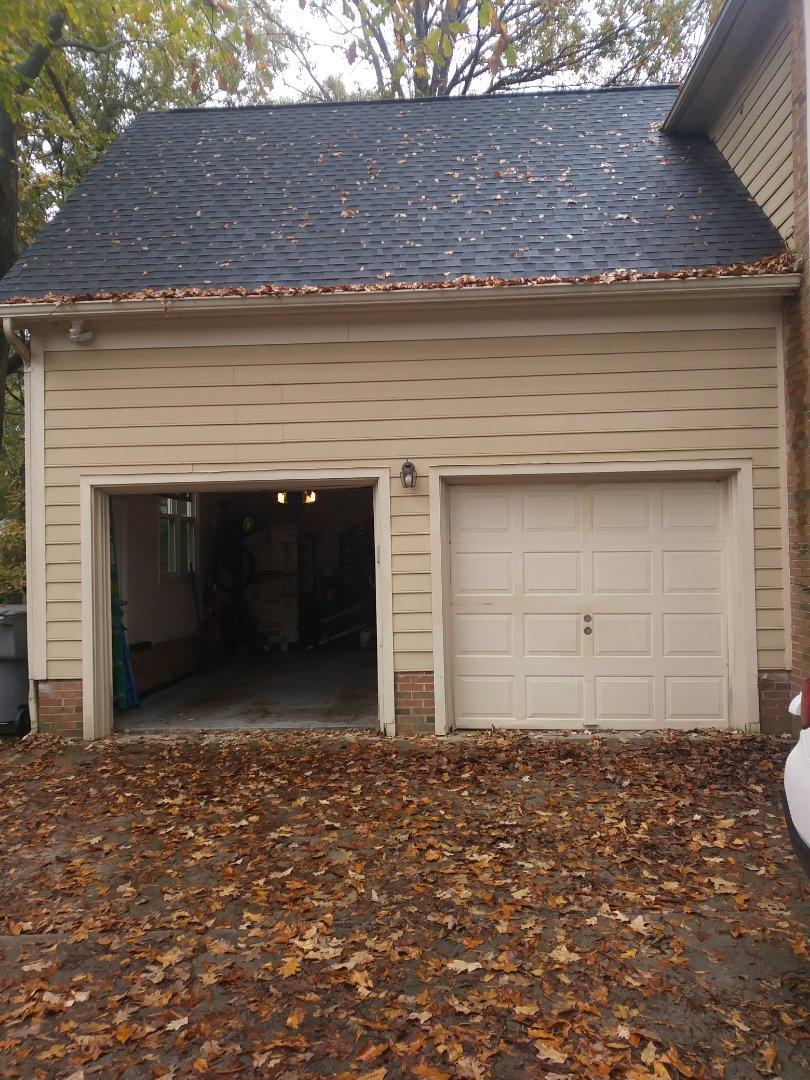 Charlotte, NC - New door estimate