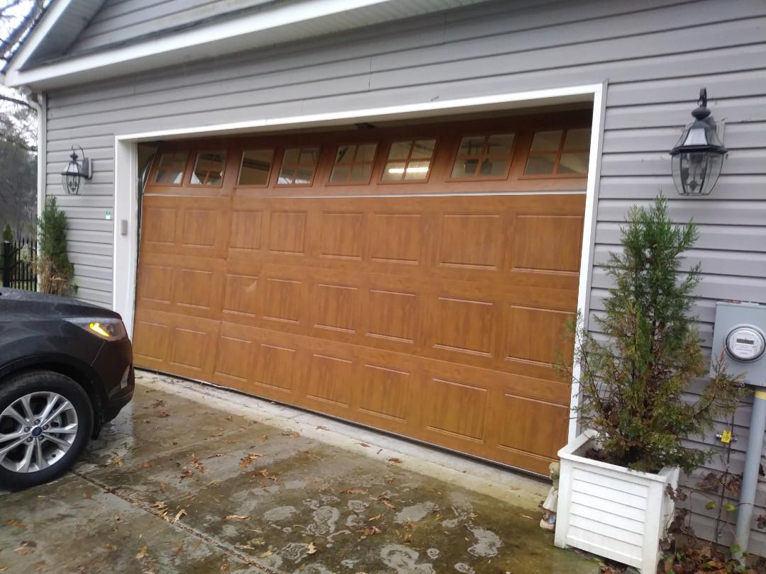 Huntersville, NC - New door estimate