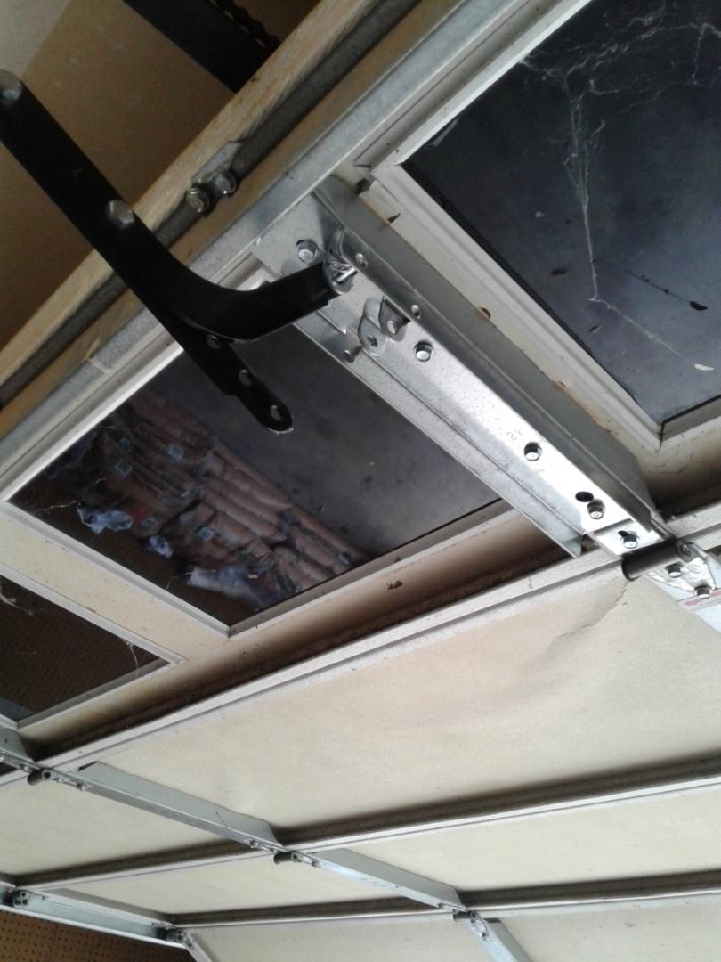 Fort Mill, SC - Garage door repair/tuneup