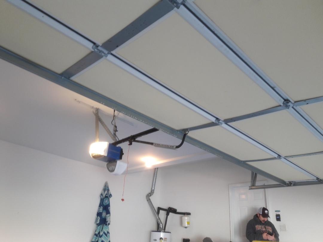 Matthews, NC - Installed clients opener
