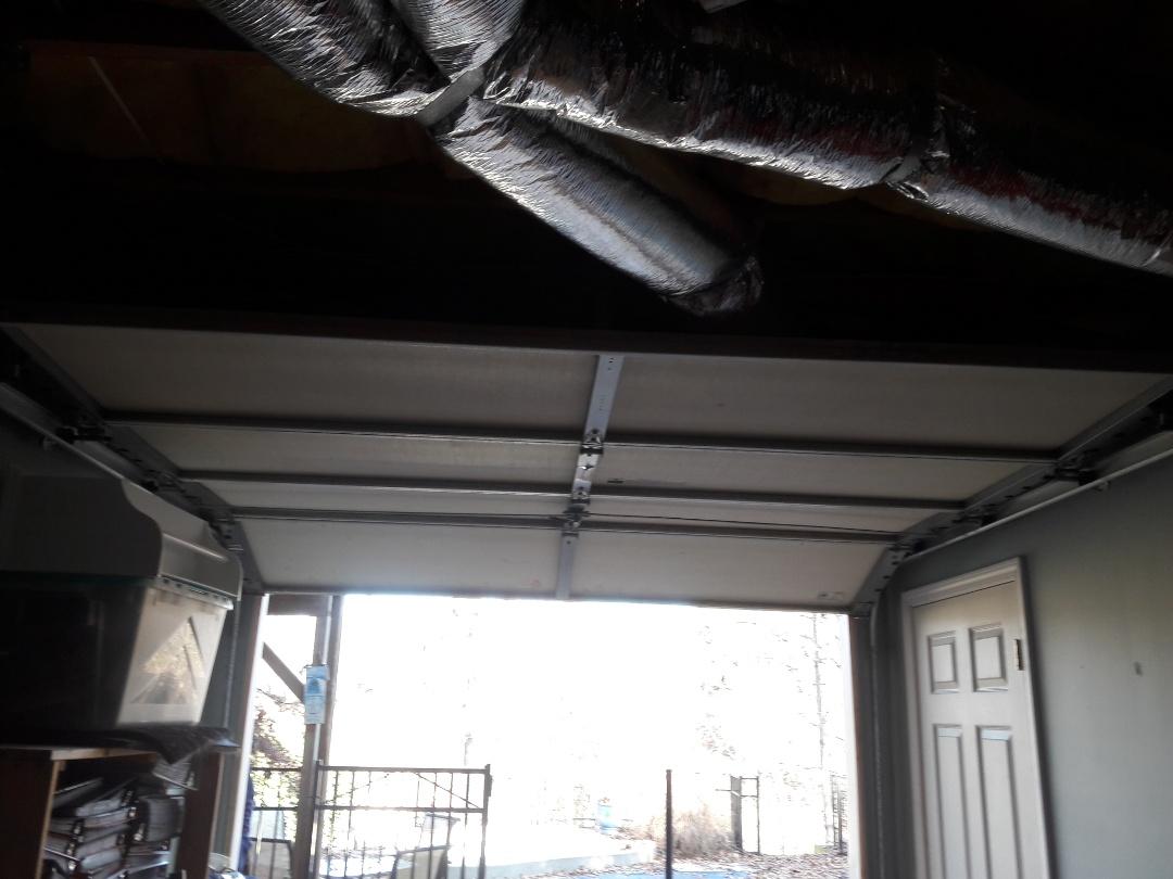 Mooresville, NC - Free New Door Estimate