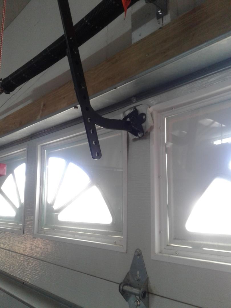 Gastonia, NC - Door tuneup/repair