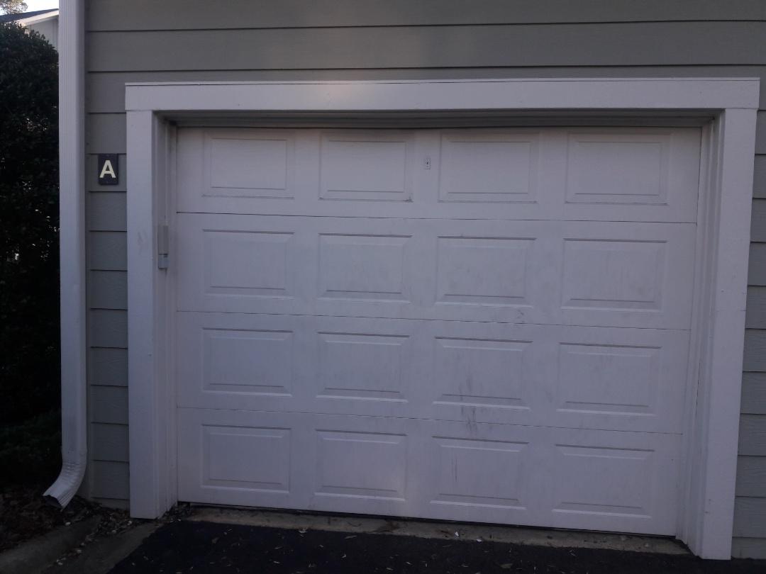 free new door estimate