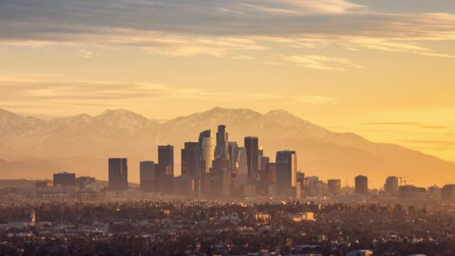 Los Angeles, CA - Execution of Estate Plan including Trust, Will, Power of Attorney, and Advance Health Care Directive for new mother.