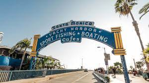 Santa Monica, CA - Estate Planning attorney met with client in Santa Monica to execute estate planning documents including Trust and Will.