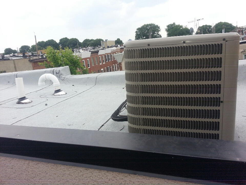 Baltimore, MD - Ac repair. service air conditioner.
