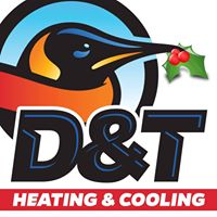D&T Heating and Cooling