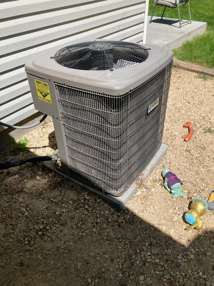 Replacing AC and Water heater and ding zoning