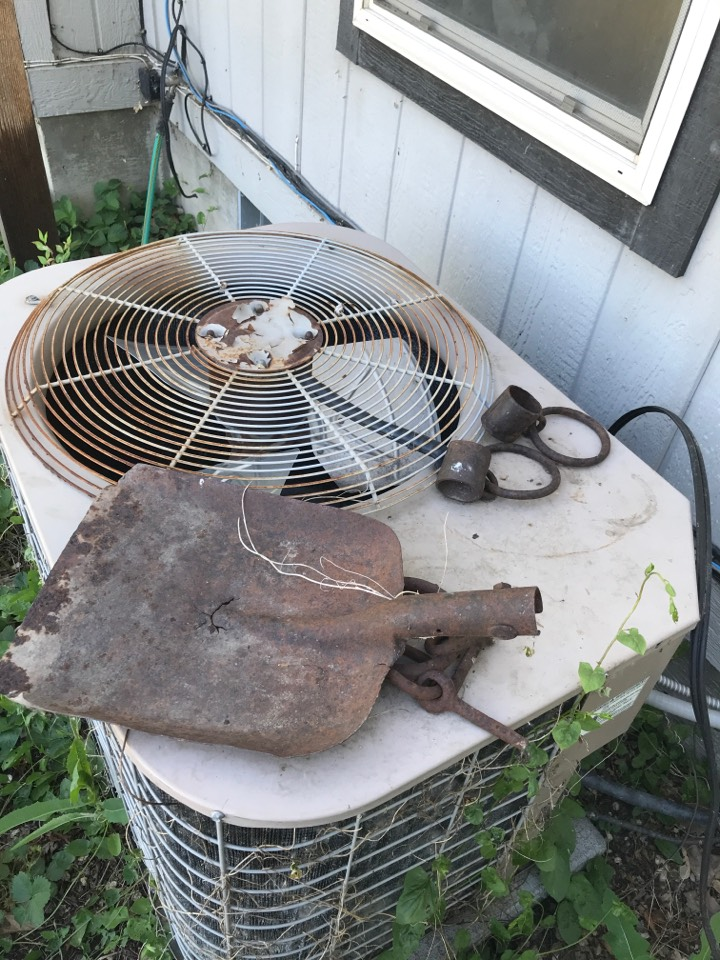Ac replacement